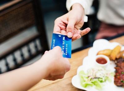 银行柜台比网申下卡额度高50%?看完这些再说 信用卡知识 第2张
